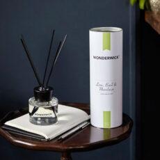 Lime Basil and Mandarin Diffuser - Buy Online UK