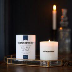 Wonderwick Velvet Musk & Oud. For Sale Online UK