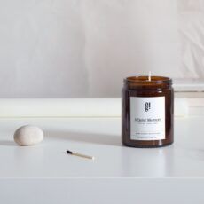 A Quiet Moment Candle - Vegan and Cruelty free, For sale online UK