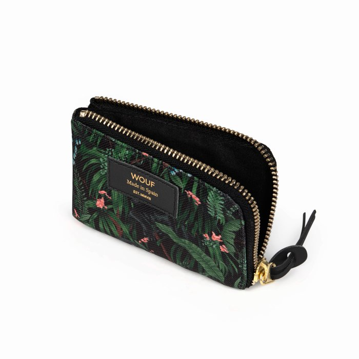 Wouf Janne Card Holder and Purse - Purchase Online with Free UK Delivery