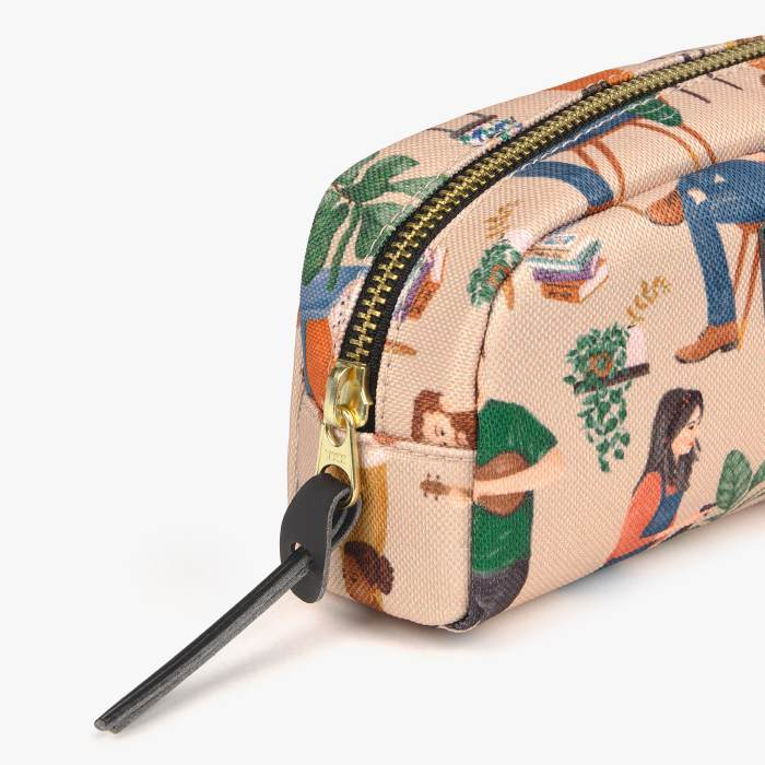 Wouf Cozy Small Makeup Bag - Online UK