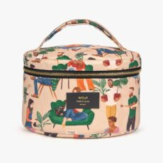 Wouf Cozy Vanity Case for all your essentials - Buy online UK