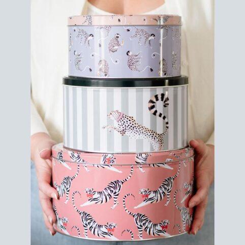 Yvonne Ellen Round Cake Tins - Buy Online UK