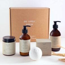 Eau Lovely Self Care Hamper - Buy Online UK