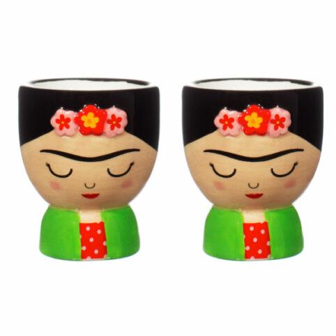 Set of 2 Frida Egg Cups - Buy Online UK